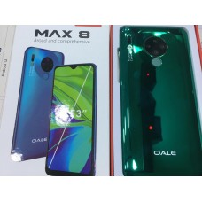 Oale Maxx 8 (1 Year Warranty)