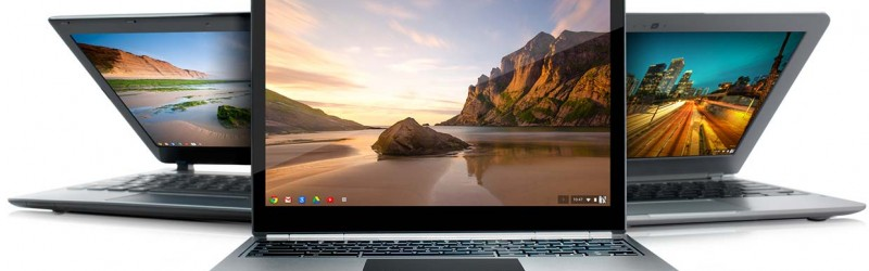 All New Chromebooks Will Have Android App Support