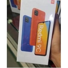 Xiaomi Redmi 9C (1 Year Warranty)